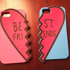 Accessories - Two iPhone Cases